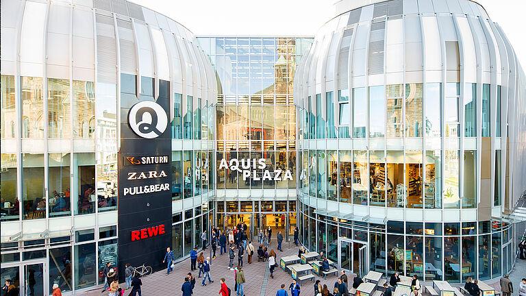 News Details | Ecco Shop Aachen, 52062 Aachen